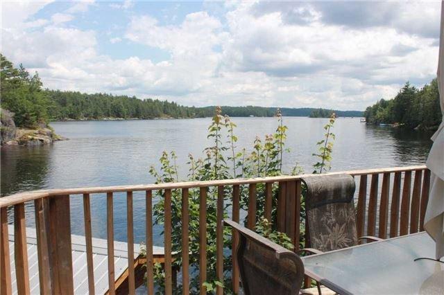Cottage at 830 Weslemkoon Lake Wao Rd, Addington Highlands, Ontario. Image 15