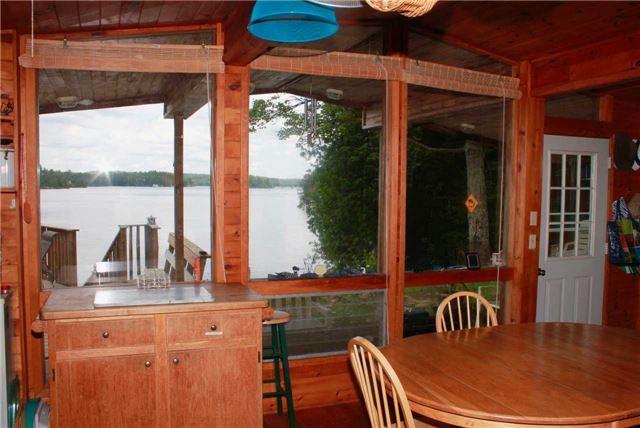 Cottage at 830 Weslemkoon Lake Wao Rd, Addington Highlands, Ontario. Image 5