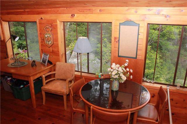 Cottage at 830 Weslemkoon Lake Wao Rd, Addington Highlands, Ontario. Image 7