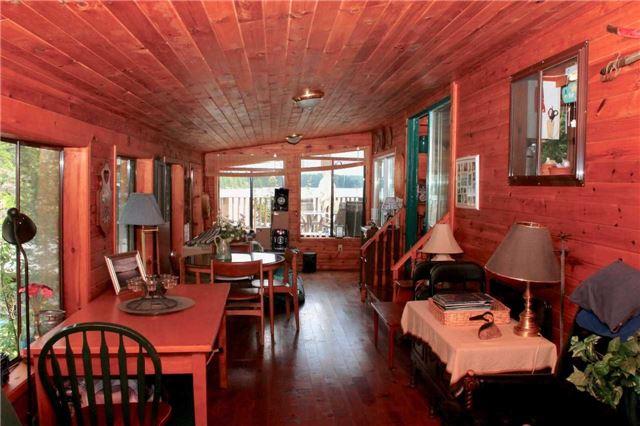 Cottage at 830 Weslemkoon Lake Wao Rd, Addington Highlands, Ontario. Image 10