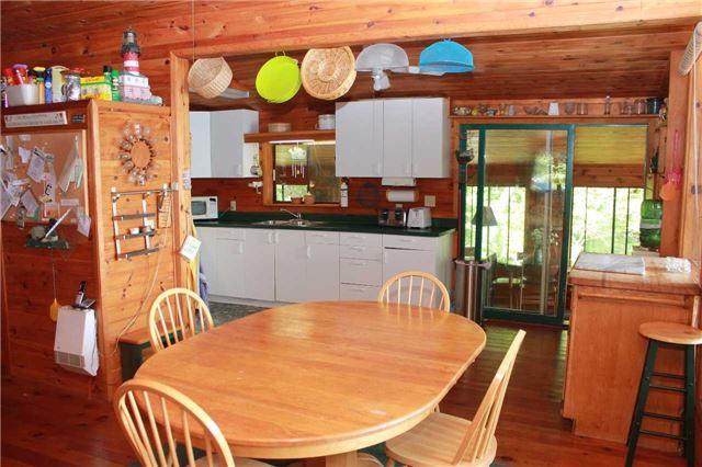 Cottage at 830 Weslemkoon Lake Wao Rd, Addington Highlands, Ontario. Image 11