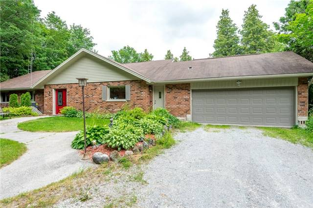 Detached at 215 Fife's Bay Rd, Smith-Ennismore-Lakefield, Ontario. Image 1