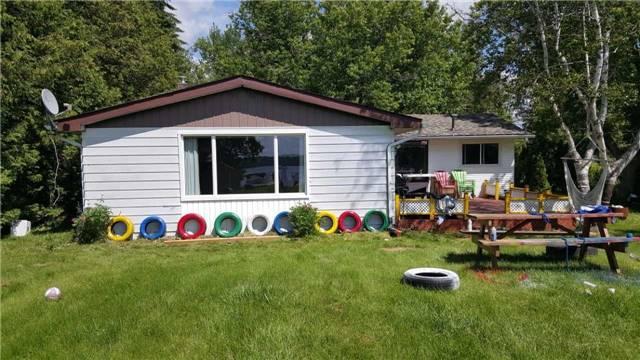 Cottage at 5 Bayside St, Kawartha Lakes, Ontario. Image 1