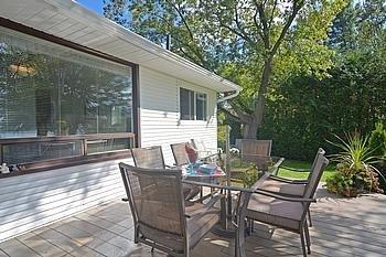 Cottage at 5 Bayside St, Kawartha Lakes, Ontario. Image 6
