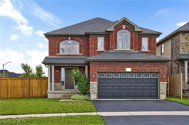 Detached at 4894 Adam Crt, Lincoln, Ontario. Image 1