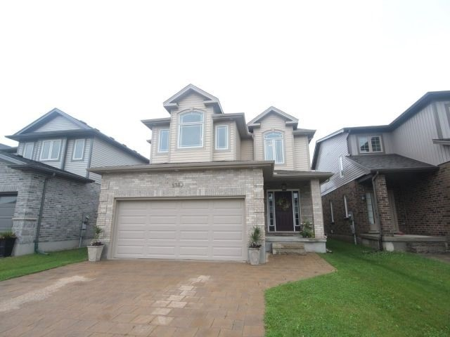 Detached at 3387 Paulpeel Ave, London, Ontario. Image 1