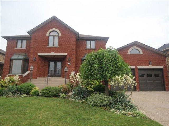Detached at 56 Nellida Cres, Hamilton, Ontario. Image 1