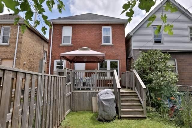 Detached at 173 Tragina Ave N, Hamilton, Ontario. Image 13