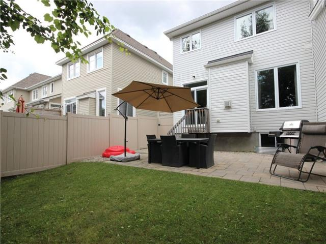 Semi-detached at 802 White Alder Ave, Ottawa, Ontario. Image 16