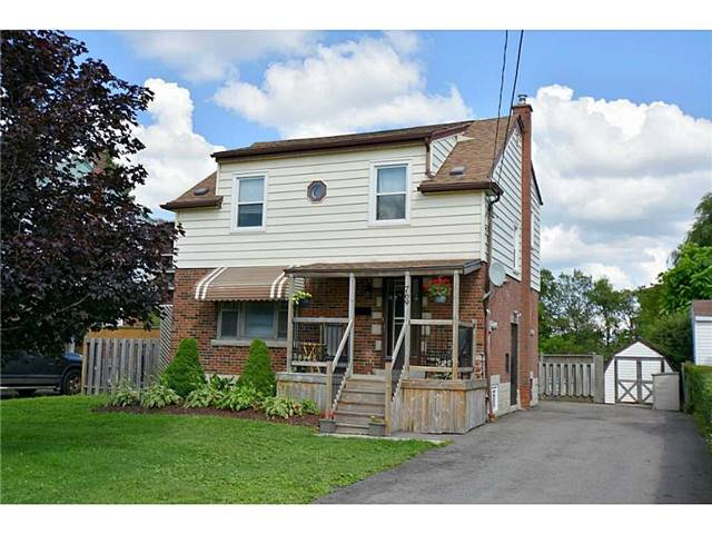 Detached at 769 Upper Gage Ave, Hamilton, Ontario. Image 1