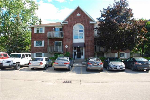 Condo Apartment at 565 Greenfield Ave, Unit 312, Kitchener, Ontario. Image 1