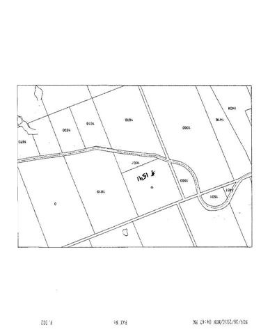 Vacant Land at 1591 Fraserburg Rd, Bracebridge, Ontario. Image 1