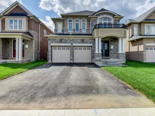 Detached at 27 Chaumont Dr, Hamilton, Ontario. Image 1