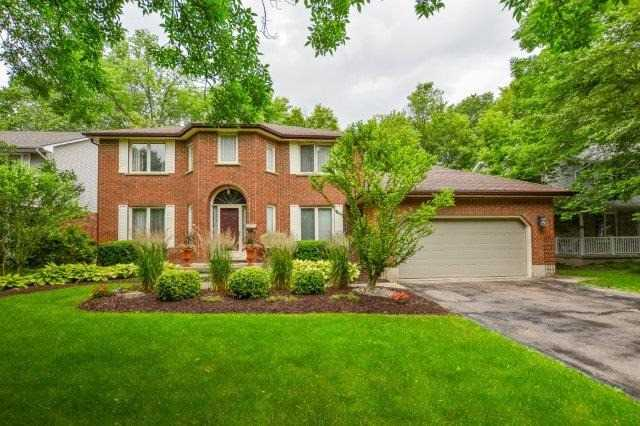 Detached at 644 Black Forest  Pl, Waterloo, Ontario. Image 1