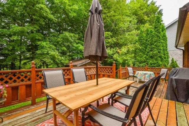 Detached at 644 Black Forest  Pl, Waterloo, Ontario. Image 10