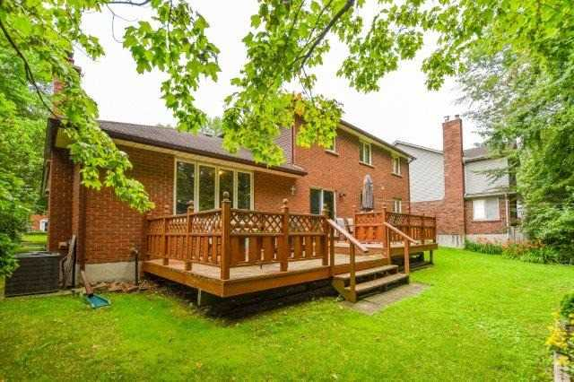 Detached at 644 Black Forest  Pl, Waterloo, Ontario. Image 11
