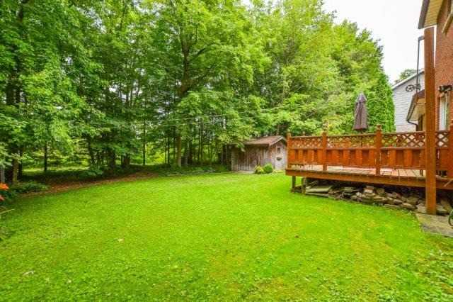 Detached at 644 Black Forest  Pl, Waterloo, Ontario. Image 13