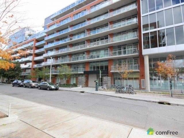 Condo Apartment at 340 Mcleod St, Unit 232, Ottawa, Ontario. Image 12