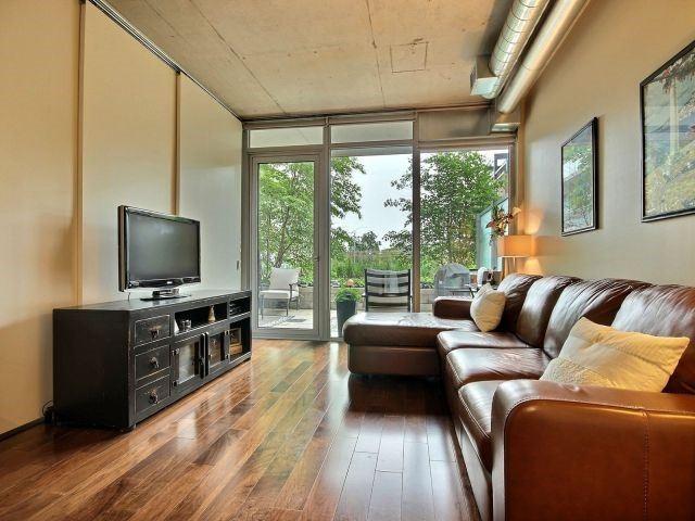 Condo Apartment at 340 Mcleod St, Unit 232, Ottawa, Ontario. Image 18