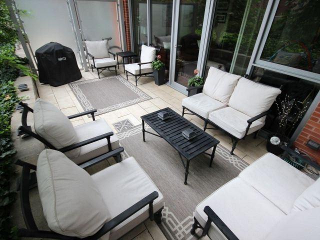 Condo Apartment at 340 Mcleod St, Unit 232, Ottawa, Ontario. Image 6