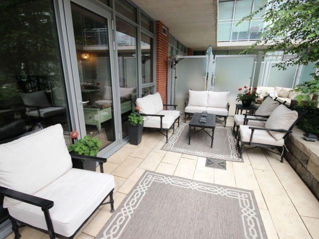 Condo Apartment at 340 Mcleod St, Unit 232, Ottawa, Ontario. Image 7