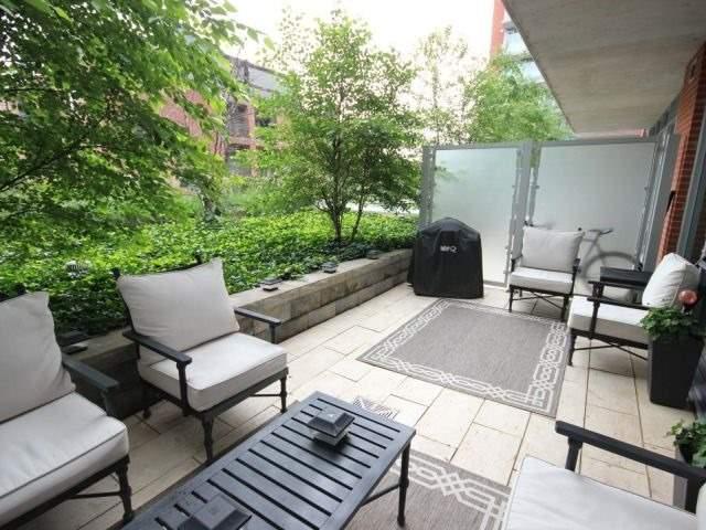 Condo Apartment at 340 Mcleod St, Unit 232, Ottawa, Ontario. Image 8