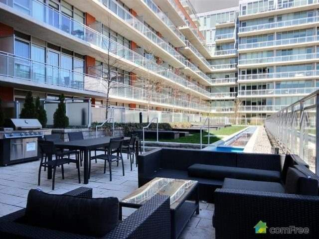 Condo Apartment at 340 Mcleod St, Unit 232, Ottawa, Ontario. Image 10