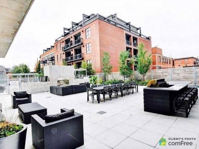 Condo Apartment at 340 Mcleod St, Unit 232, Ottawa, Ontario. Image 11