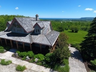 Detached at 827121 Grey Road 40 Rd, Meaford, Ontario. Image 11
