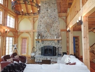 Detached at 827121 Grey Road 40 Rd, Meaford, Ontario. Image 2