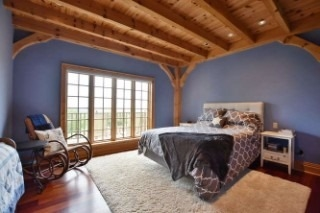 Detached at 827121 Grey Road 40 Rd, Meaford, Ontario. Image 4