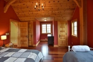 Detached at 827121 Grey Road 40 Rd, Meaford, Ontario. Image 6