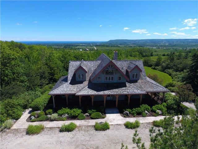 Detached at 827121 Grey Road 40 Rd, Meaford, Ontario. Image 10