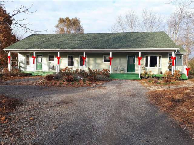 Detached at 9 Philip St N, Prince Edward County, Ontario. Image 1