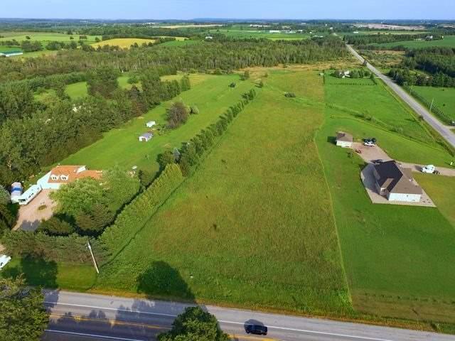 Vacant Land at 064285 County Road 3 Rd, East Garafraxa, Ontario. Image 1