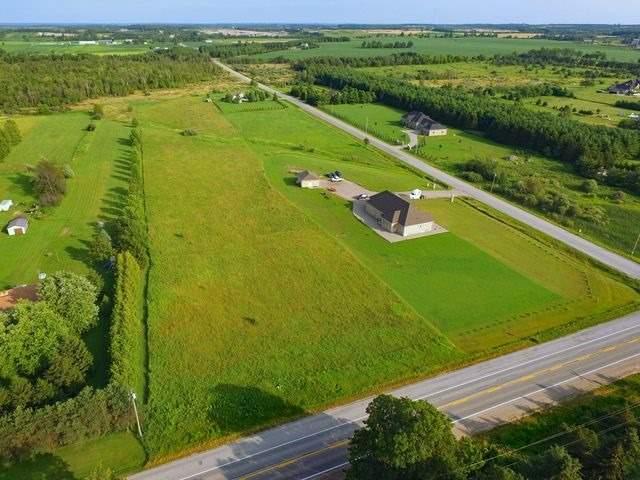 Vacant Land at 064285 County Road 3 Rd, East Garafraxa, Ontario. Image 2