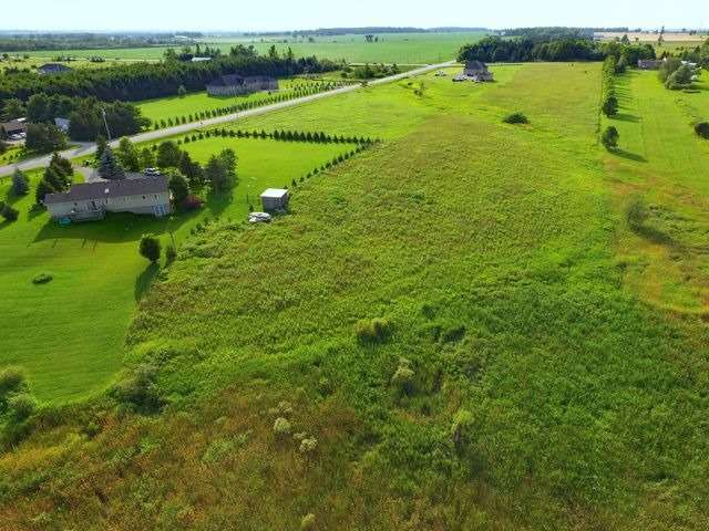 Vacant Land at 064285 County Road 3 Rd, East Garafraxa, Ontario. Image 5