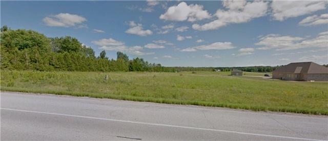 Vacant Land at 064285 County Road 3 Rd, East Garafraxa, Ontario. Image 4