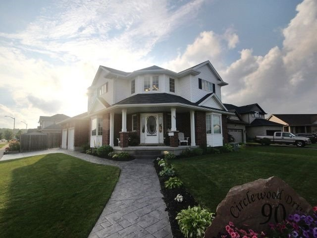 Detached at 90 Circlewood Dr, St. Thomas, Ontario. Image 12