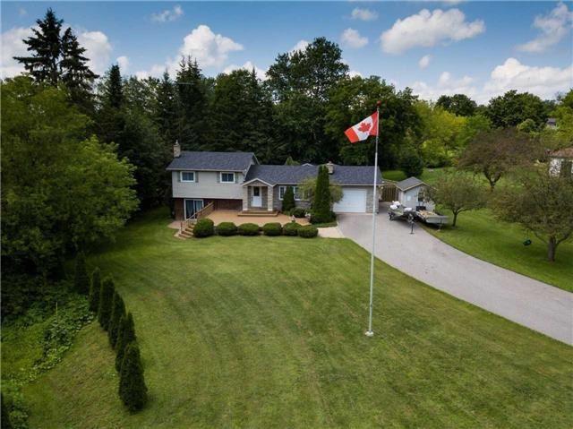 Detached at 16 Cedar Ridge Dr, Kawartha Lakes, Ontario. Image 1