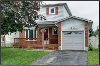 Detached at 116 Peacock Blvd, Port Hope, Ontario. Image 1