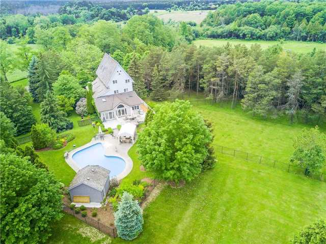 Detached at 159 Carter Rd, Puslinch, Ontario. Image 1