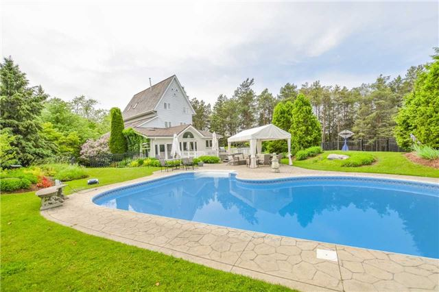 Detached at 159 Carter Rd, Puslinch, Ontario. Image 12