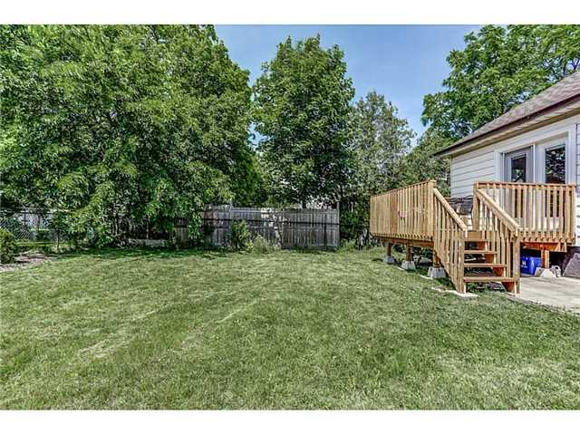 Detached at 356 East 12th St, Hamilton, Ontario. Image 11