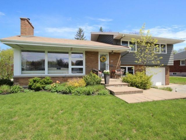 Detached at 23 Burwell Ave, Hamilton, Ontario. Image 1