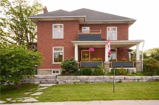 Detached at 10874 County Rd 2 Rd, Alnwick/Haldimand, Ontario. Image 1