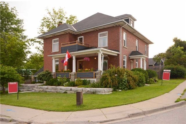 Detached at 10874 County Rd 2 Rd, Alnwick/Haldimand, Ontario. Image 12
