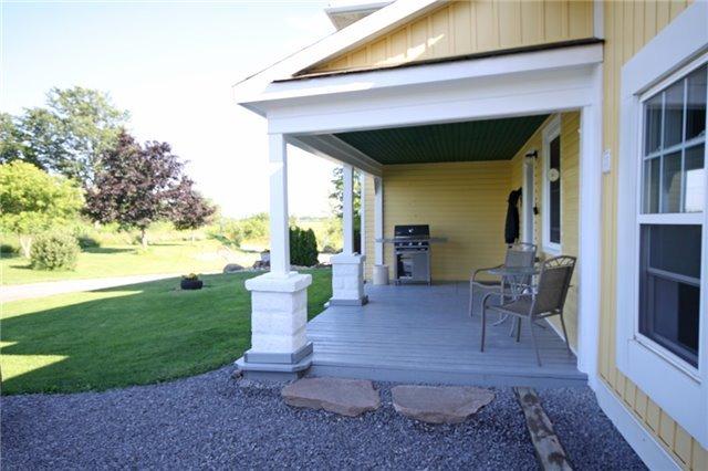 Rural Residence at 280 Fallis Line Line, Cavan Monaghan, Ontario. Image 10
