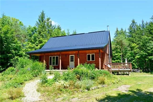 Rural Residence at 495375 Veterans Rd S, Chatsworth, Ontario. Image 1