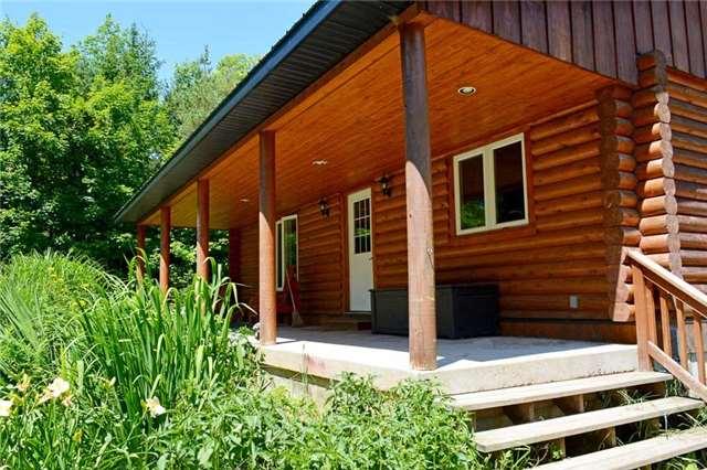Rural Residence at 495375 Veterans Rd S, Chatsworth, Ontario. Image 12